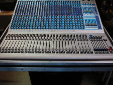 ALTO TYPHOON 32 analog mixer + case only $599 for a $3000 console