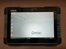 GETAC T800 G2 RUGGED TABLET DATA COLLECTOR FOR TRIMBLE NOMAD SURVPC