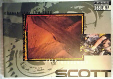 1997 SCOTT Performance Bicycle & Accessories CATALOG - 44 pages - New Condition