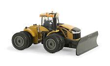 1/64 ERTL AGCO CHALLENGER MT965E 4WD TRACTOR W/ DUALS & BLADE