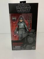 "Star Wars: The Black Series - Han Solo Mimban Mudtrooper 6"" Action Figure"