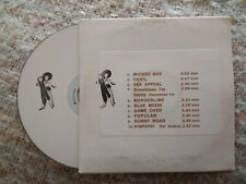 Pepper Island 10 Tk CD grilled elephant /  Laurent Griffon / blue moon cover