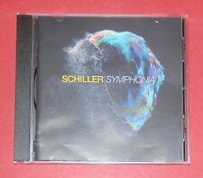 Schiller - Symphonia -- CD / Pop