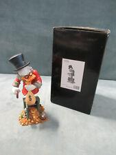 SCROOGE MCDUCK Disney Showcase Statue #77/1500 Grand Jester 4015439 w/ Box ZQ