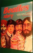 The Beatles primo fumetto a colori