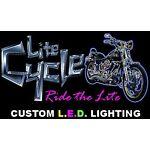 LITE CYCLE L.E.D'S