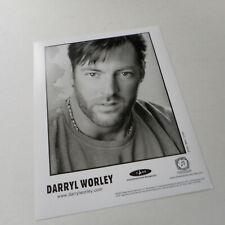 Darryl Worley 2002  Publicity Photo