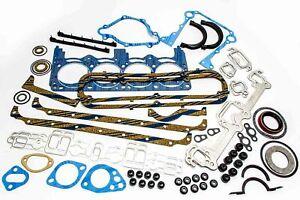 CHRYSLER VALIANT MOPAR SMALL BLOCK 273 318 FULL GASKET SET 64-78 FELPRO 260-1153
