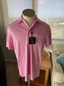 ralph lauren polo golf shirt Small. Justin Thomas