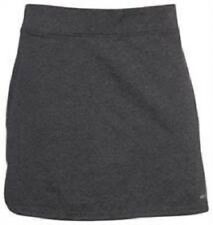 NEW Ascend On Trend Built In Shorts Charcoal Gray Athletic Skort Size Large