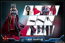 1/6 Acplay Action Figure Accessory Lighting Warrior Suit w/Head ATX042 In Stock