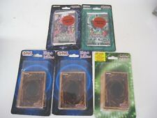 Lot of Sealed Yu-Gi-Oh Cards 93 Cards Galactic Overlord Duelist Aliance