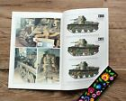 WW2 TYPE 95 HA-GO LIGHT TANK ** Japan armaments history pictures
