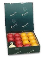 Kugelsatz Original Aramith Casino 57,2 mm Ballsatz