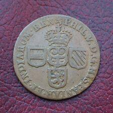 Namur 1710 Cobre Liard