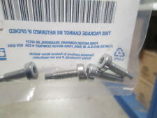 Ford OEM Steering Column Gear Shifter Torx Head Bolts N806584S437 Factory (4)