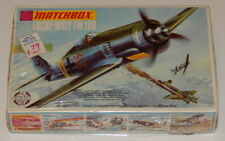 Matchbox 1/72 Model Kit Focke-Wulf FW. 190 SEALED R15073