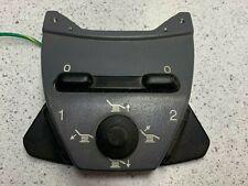 Pelton Amp Crane Chairman Dental Chair 5000 Or 5090 Foot Control Pedal