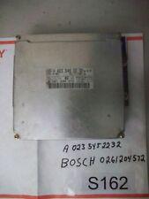 1995-00 Mercedes C230 1997-00 SLK230 Engine Computer W202   023 545 22 32 #S162+