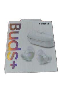Samsung Buds Plus In-Ear Headphones - White