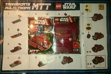 Lego Star Wars 911616 MTT New Limited Edition 45 pieces Disney Exclusive Rare