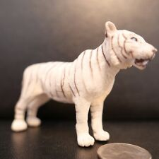 Schleich White Siberian Tiger Female Big Cat Wildlife Figure 2007 Retired 14383