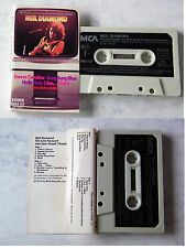 Neil Diamond - Live-Konzert Greek Theatre Los Angeles .. 1972 MCA MC TOP