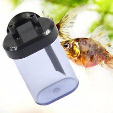Mini CO2 Bubble Counter 5.6 x 3.4 x 2.2cm Fits 4mm Tubing#