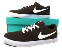 Nike SB Check Solar Canvas Mens Skateboarding Shoes BBQ Brown 843896 203 (NEW)