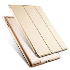 Apple iPad 2 3 4 Generation Cover Case Tablet Hülle Tasche gold Schutzhülle