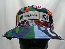Mls Fútbol - Talla Única - Ligero Nailon - Windows Promoción - Sombrero Sun