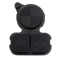 Car Remote Key FOB 3-Button Rubber Pad Replacement For BMW E38 E39 E36 Z3 E46