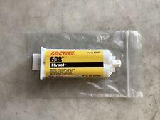 Loctite Hysol 83075 608 Epoxy Adhesive 50ml 169fl Oz 777