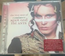 Adam and The Ants - The Very Best Of Adam and The Ants [CD]