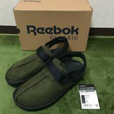 Reebok BEATNIK Reebok Beatnik Sandal Army green Size US 10 JP 28 from japan