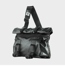 Puma By Mihara Courier-Back pack Color black-Python