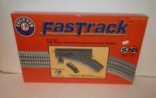 Lionel 6-81946 FasTrack O36 Remote Right Hand Command Control Switch EX Bm11