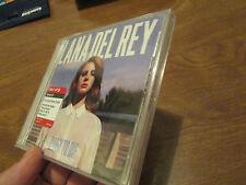 Born to Die by Lana Del Rey CD DELUXE EDITION + 2 BONUS TRACKS SONGS TARGET