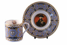 Lord Nelson Ware Pottery Cups & Saucers