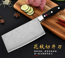 Cleaver Cutlery Stainles Steel Vegetable Meat Tools Kitchenware Cookware