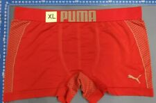 3 X Men Sports Boxer Brief underwear Puma Nylon Stretch fit