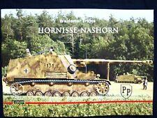 HORNISSE-NASHORN BY WALDEMAR TROJCA