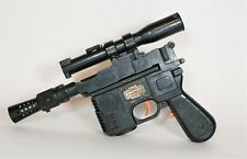 1978 Star Wars Han Solo Empire Strikes Back Blaster Toy General mills