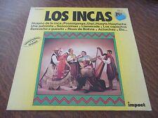 33 tours LOS INCAS huayno de la roca