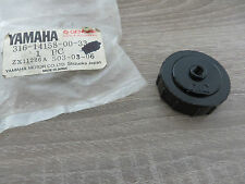 Yamaha Vergaser Deckel RD250 RD350 DT125 carburetor cap Original Neu