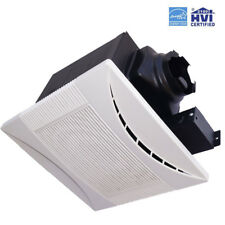 Reversomatic Softaire Extremely Quiet Exhaust Fan With Motion Sensor,SA-110SM