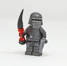 LEGO Star Wars Knights of Ren Vicrul minifigure (from 75273) Rise of Skywalker
