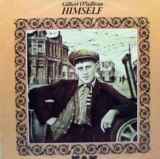 GILBERT O'SULLIVAN Himself LP