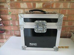 Numark Case Pro Vinyl Record Carry Case
