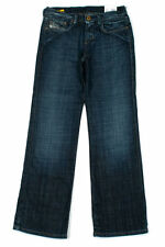 Diesel Classic/Straight Leg Jeans (2-16 Years) for Girls